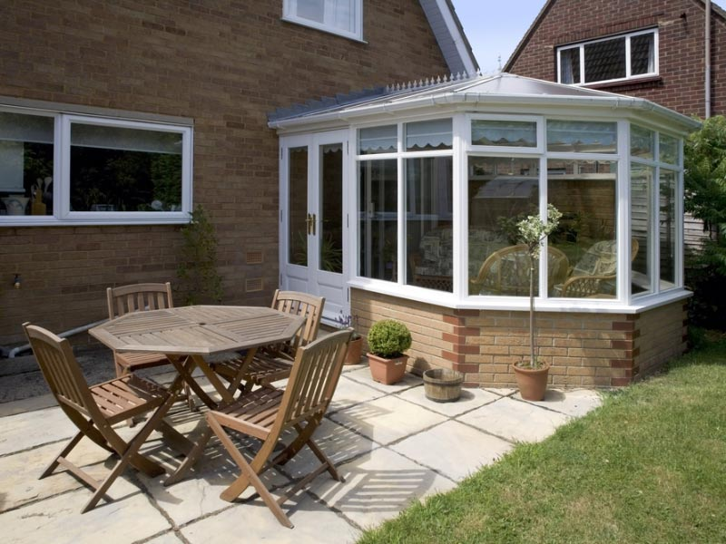 Essex And London Conservatories